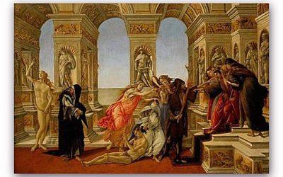 IL PRESIDENTE, I SUOI COLLABORATORI (AMANTI) E LE FALSE ACCUSE DI MOLESTIA SESSUALE