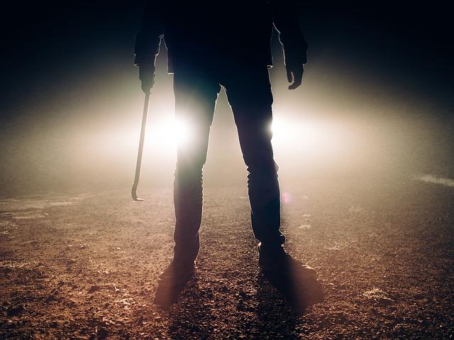 CRIMINI SEGRETI: FOCUS SULLA VIOLENZA CONTRO GLI UOMINI. QUANDO É L'UOMO A ESSERE VITTIMA.