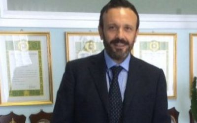Addio a Enrico Albini, criminologo specialista in cyber security e Segretario AICIS Lombardia.