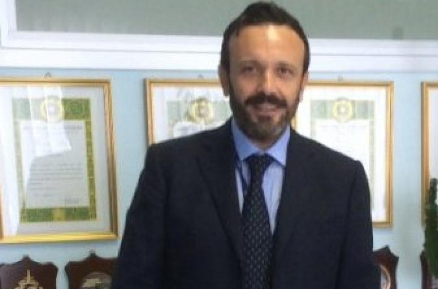 Addio a Enrico Albini, criminologo specialista in cyber security e Segretario AICIS Lombardia.