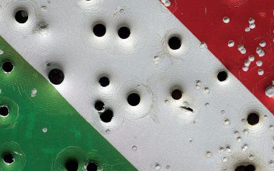 """UNA MINACCIA OGNI 15 0RE. COMUNI ITALIANI SOTTO TIRO. I DATI SCONCERTANTI DELL'ANALISI DELL'OSSERVATORIO """"AVVISO PUBBLICO""""."""