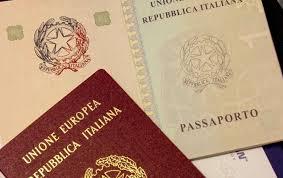 CORTE UE, INFRAZIONE PER CIPRO E MALTA: 6MILA PASSAPORTI FACILI PER 8 MILIARDI DI EURO