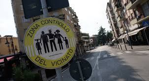 """CONTROLLO DI VICINATO, BOCCIATA LA L.R. DEL VENETO. LA CONSULTA: """"E' UNA COMPETENZA STATALE"""""""