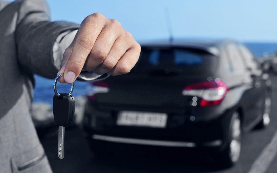 E' APPROPRIAZIONE INDEBITA NON RESTITUIRE PER TEMPO L'AUTO A NOLEGGIO