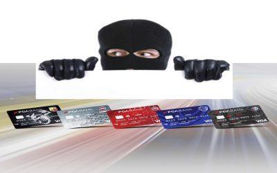 Carte di credito: vietato l'uso al non intestatario, anche se autorizzato dall'avente diritto